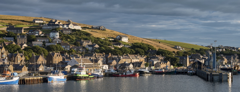 Orkney - Stromness
