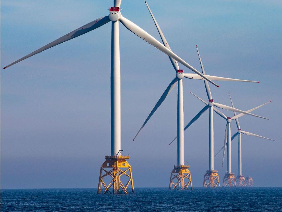 Beatrice Offshore Windfarm Ltd