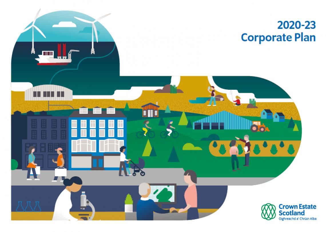 2020-23 Corporate Plan