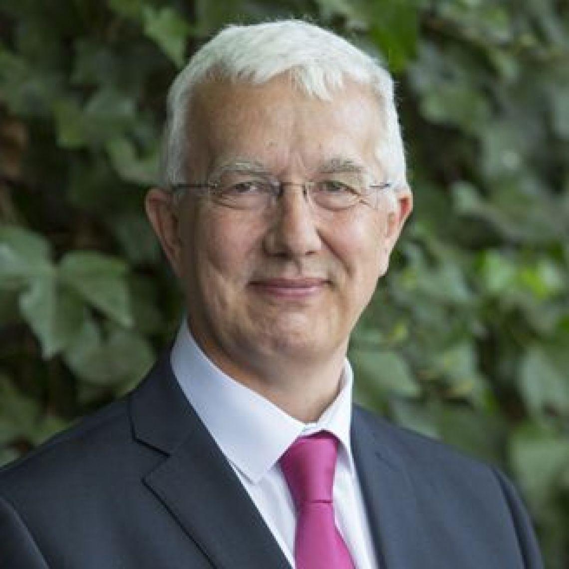 Robert Mackenzie